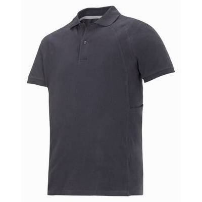Snickers Polo Shirt met MultiPockets (SNI2710)
