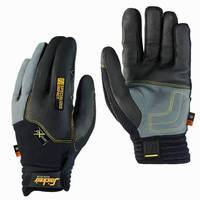 Snickers Specialized Impact Gloves Right