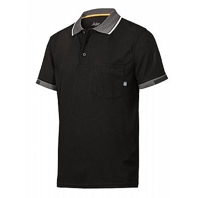 Snickers Polo Shirt 37.5® Tech SS AllroundWork (SNI2724)