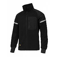 Snickers Windproof Fleece Jack AllroundWork
