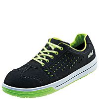 Atlas Ladies Low Safety Shoe Sneaker A240 S1 ESD
