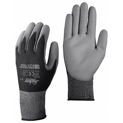 Snickers Precision Flex Light Gloves (SNI9321)