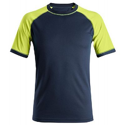 Snickers Neon T-Shirt Snickers (SNI2505)